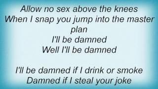 Ac Dc - Damned Lyrics