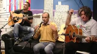 Abel Pintos   Tanto amor   Unplugged