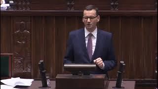 Morawiecki gwarantuje, że nie będzie podwyżek cen energii