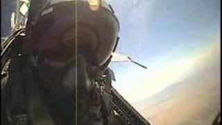 """VFA-146 Cruise Video Clip, AC/DC """"Burnin Alive"""""""