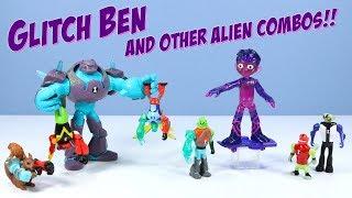 ben 10 reboot humungousaur toy - Free Online Videos Best ...