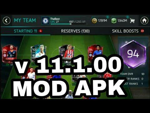 🏷 Fifa mobile mod apk 10 4 | APK MANIA™ Full » FIFA Mobile Soccer
