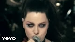Evanescence - Going Under (Official Music Video) - YouTube