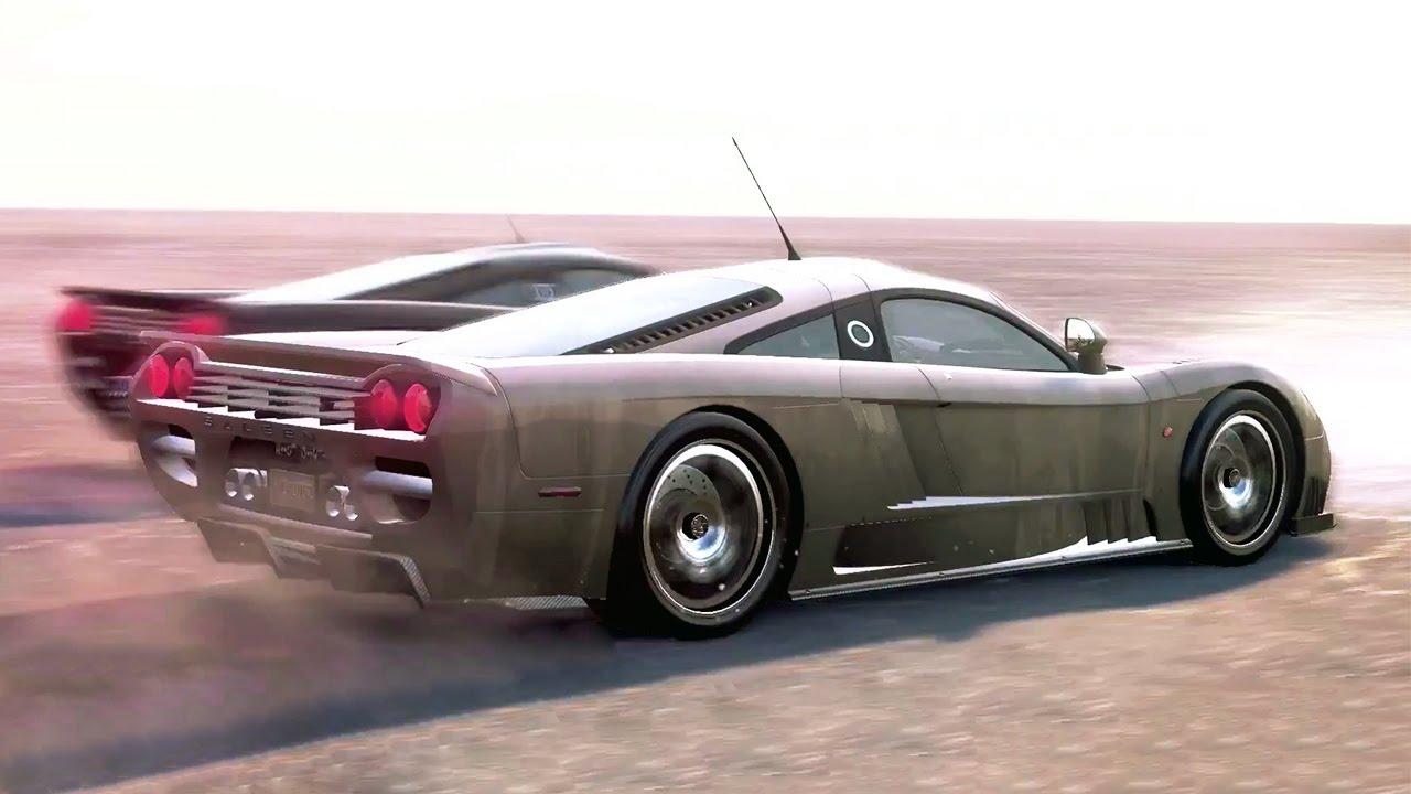 THE CREW – Speed Live Update Trailer (DLC # 2) #VideoJuegos #Consolas