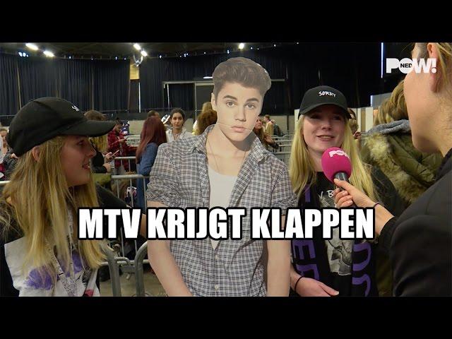 MTV krijgt klappen