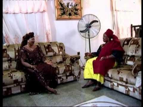 Onibara (beggar) -  YORUBA MOVIE Taiwo Hassan
