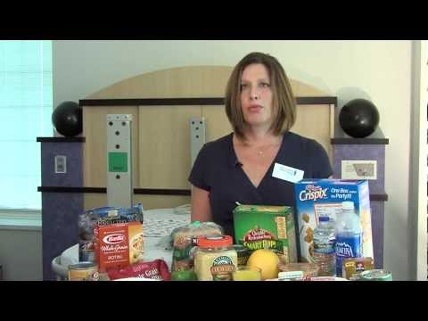 Teen Nutrition - Boys Town Pediatrics