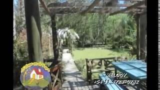 preview picture of video 'Cabañas Mi Casa en el Tigre - ViaTigre'