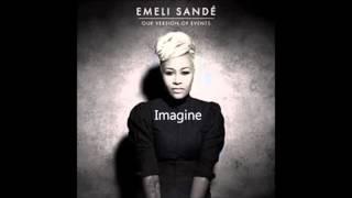 Emeli Sande ~ Imagine