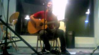 "Jeff Demas performing ""Rippy the Gator"" (cover)"