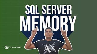SQL Server Memory Part 1 by Amit Bansal
