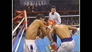 Легендарные бои — Гатти-Руэлас (1997) | FightSpace
