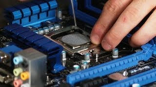 CNET How To - Build your own desktop computer