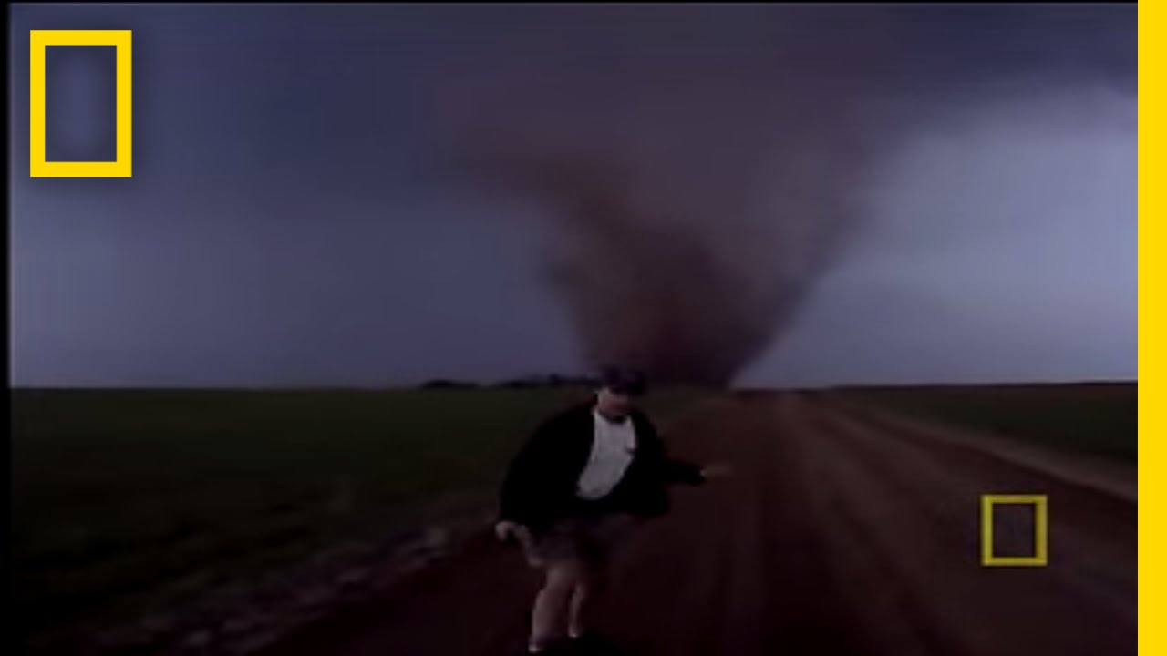 Storm Chase | National Geographic thumbnail