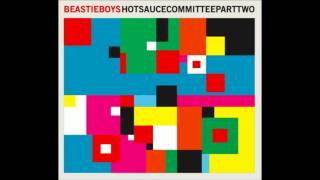 """Video thumbnail of """"Beastie Boys - Don't Play no Game That I Can't Win"""""""
