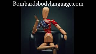 Bombards Body Language  Call to Arms