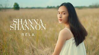 Chord Gitar dan Lirik Lagu Rela - Shanna Shannon   Official Music Video