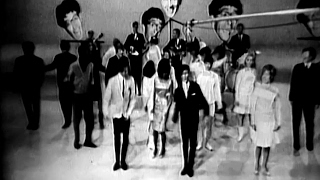 Freddie & The Dreamers - Do The Freddie [HD]
