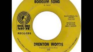 Brenton Wood - The Oogum Boogum Song video