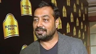 Im Intrigued By The Darker Side Anurag Kashyap