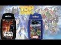 Top Trumps Marvel amp Star Wars Card Games