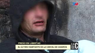 El último habitante de la cárcel de Caseros