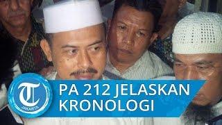 Bantah Aniaya Ninoy Karundeng, PA 212 Jelaskan Kronologis