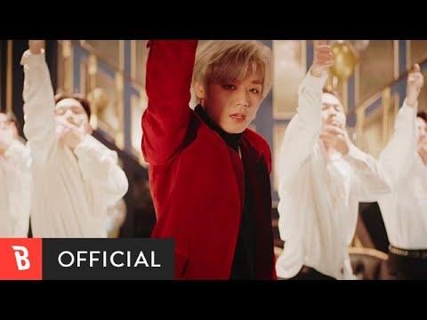 [M/V] PARK JI HOON(박지훈) - 360 (Performance ver.)