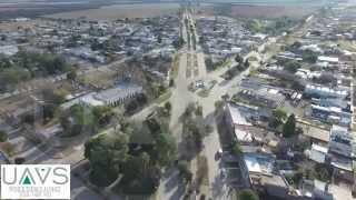 Paseo en Drone por Viale. Guille Sanero