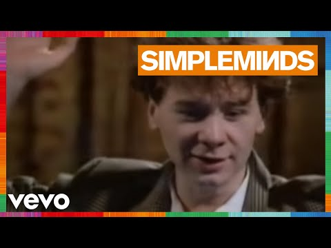 Don't You (Forget About Me) (1985) (Song) by Simple Minds