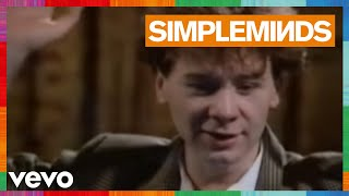 Simple Minds - Don't You (Forget About Me) video