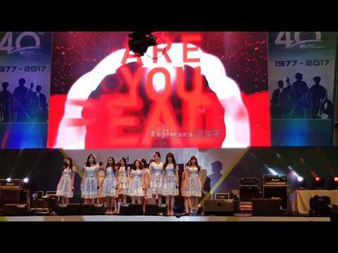 JKT48 - Part 1 @. Anniversary 40thn BPJS