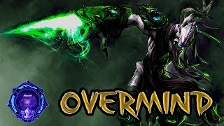 I Won't Back Down! - Master Zeratul - Overmind [Heroes of The Storm]