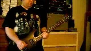 Extol - Ember Guitar Cover