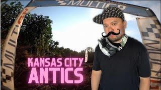 Kansas City Antics - FPV Freestyle
