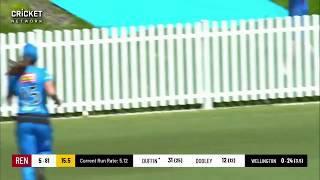 Adelaide Strikers v Melbourne Renegades Highlights | WBBL|05