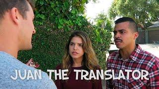 Juan The Translator - David Lopez Cody Johns