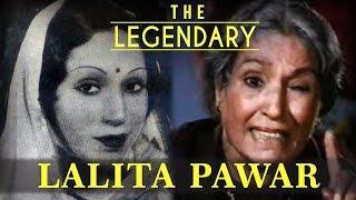 The Era Of Lalita Pawar   Tabassum Talkies