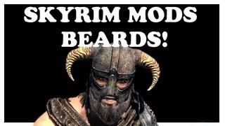 Ultimate Skyrim Beard Mod