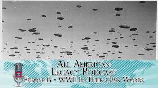 Episode 15 is out now Were working our way through World War