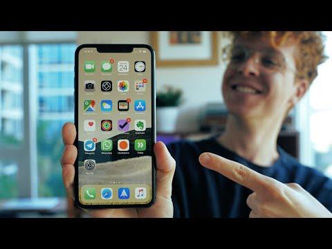 Qué tengo en mi iPhone 11 Pro Max (2020)