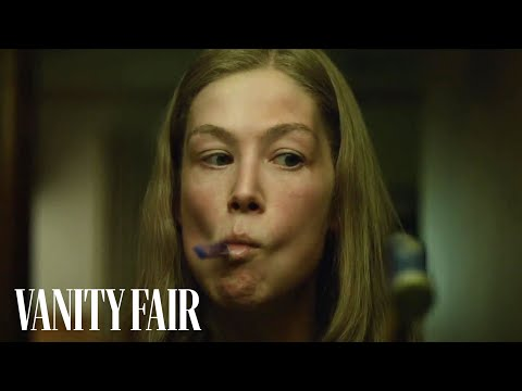 Why Gone Girl's Amy Dunne is the Most Disturbing Female Villain of All Time, as explained by an actual FBI vet.