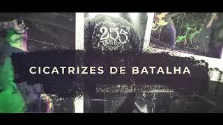 Outra Providência - Cicatrizes de Batalha (Lyric Video Oficial)