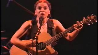 "Ani DiFranco ""Gravel"" Rare Live Hollywood 1996"