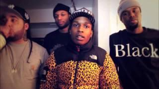"ASAP Rocky- ""Same Bitch"" (feat. Trey Songz)"