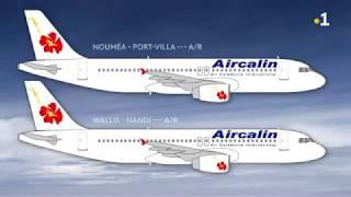 Prix Des Billets D'avion à Wallis Et Futuna