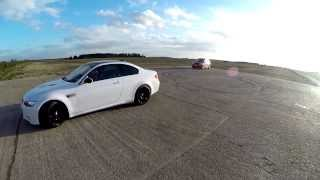 E92 BMW M3 Running Costs - Fuel Consumption, Insurance, Tyres etc
