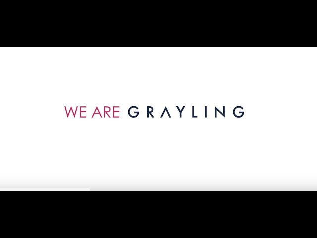 Grayling Brand Movie