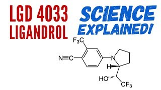 The end of the road for sarms most popular videos science behind lgd 4033 ligandrol what is ligandrol truth about sarms fandeluxe Image collections