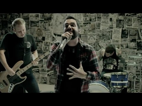 A Day To Remember - All I Want [OFFICIAL VIDEO] - A Day To Remember